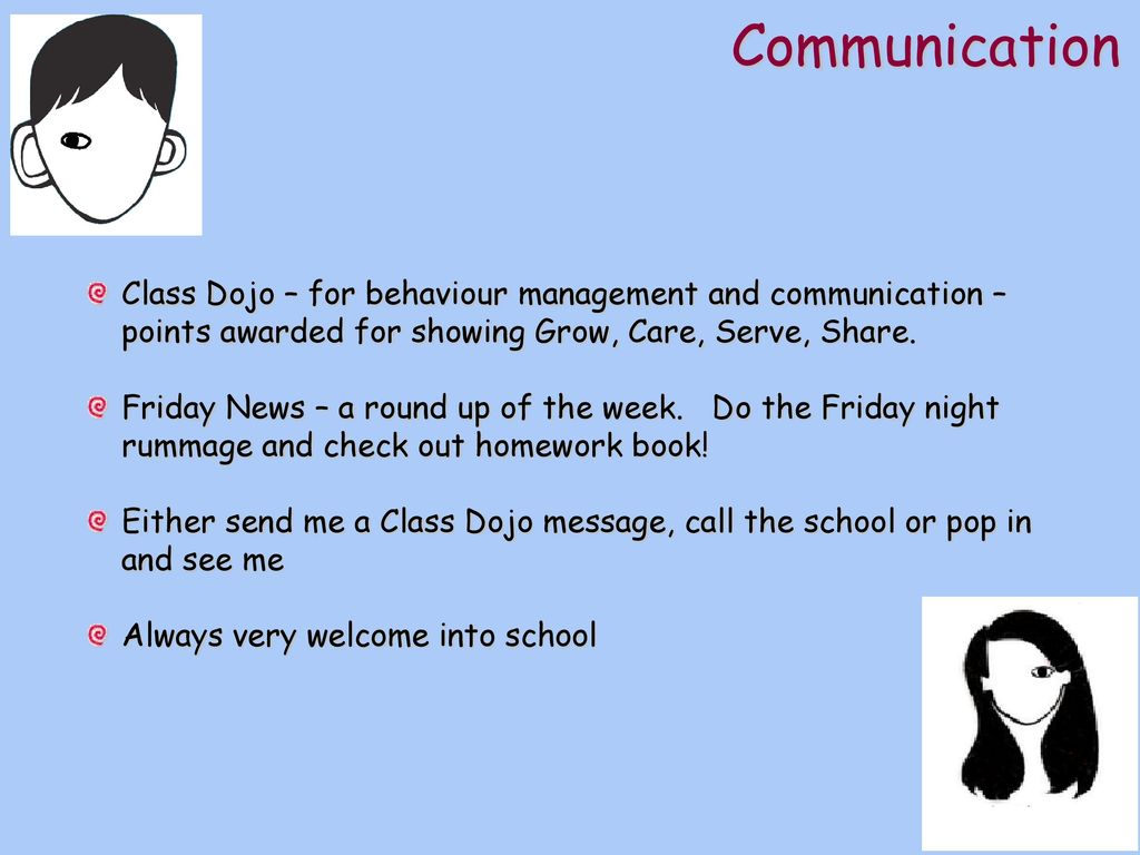 Welcome to Class ppt download
