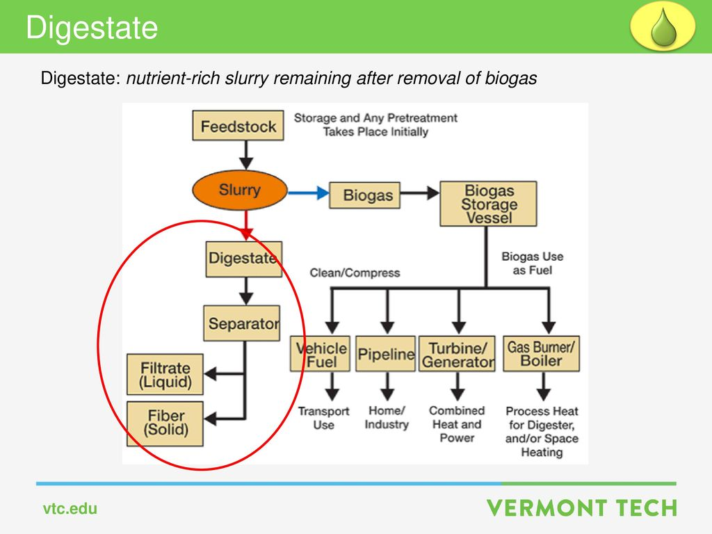 Introduction to Anaerobic Digestion - ppt download