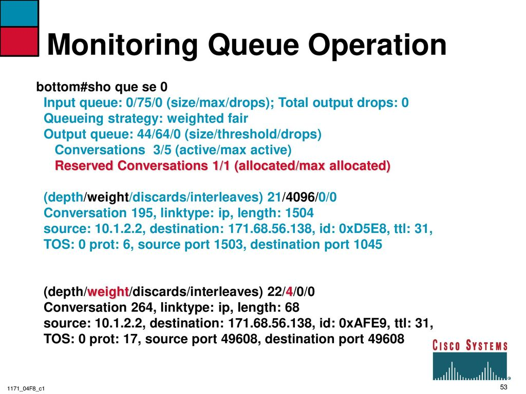 VoIP Networking Design - ppt download