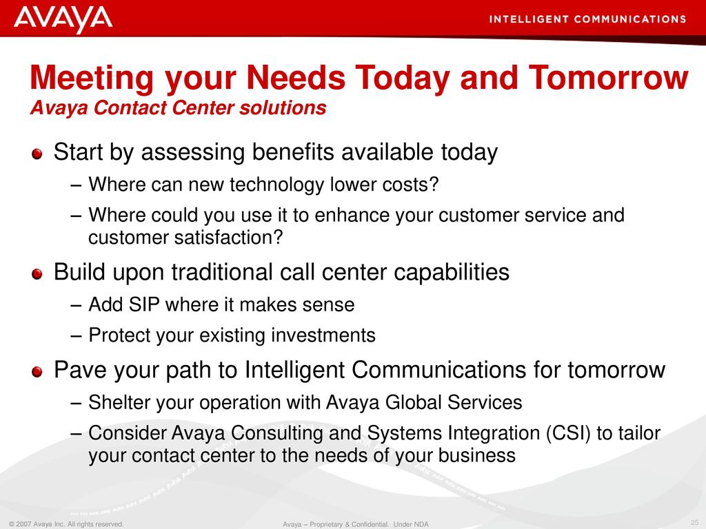 Avaya Call Center 5 0 Kay Phelps (replace with your name & title