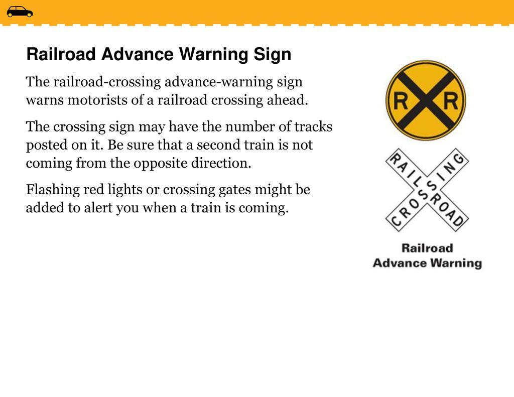 I can explain how regulatory signs control traffic - ppt