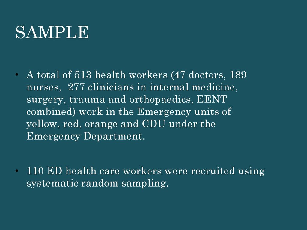 OVERCROWDING IN THE EMERGENCY DEPARTMENT (ED): - ppt download