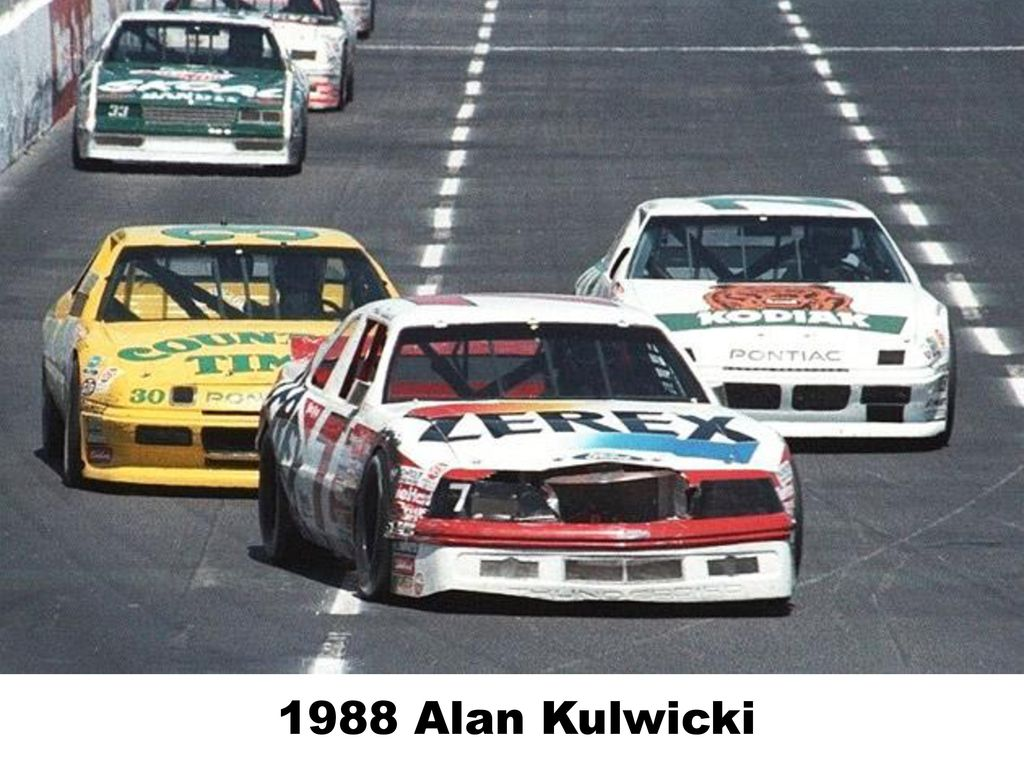 Legendary Race Cars of then and now????  - ppt download