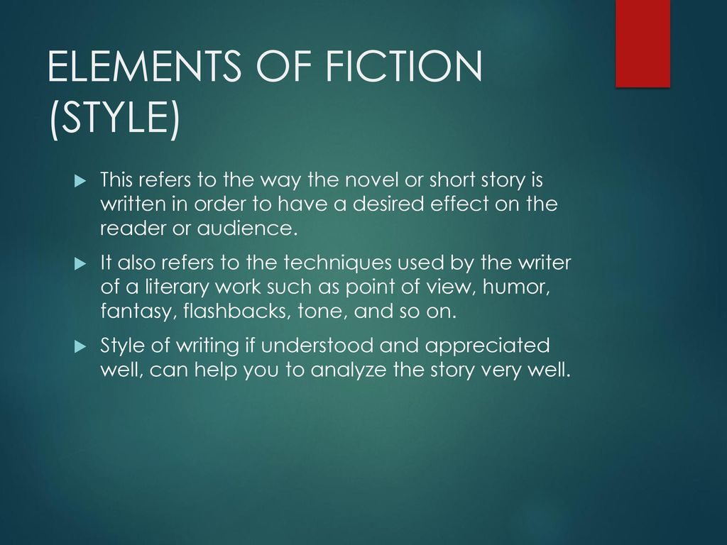 INTRODUCTION TO LITERATURE IN ENGLISH   ppt download