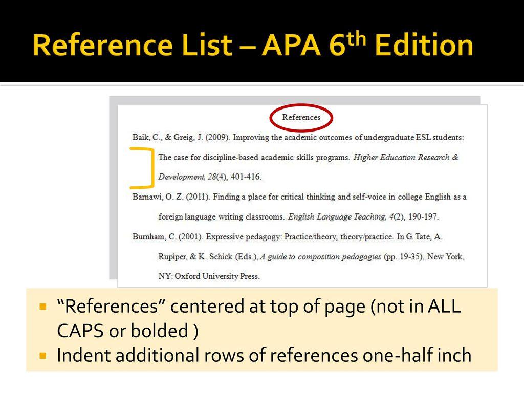 Apa 6 dissertation chapter titles free soccer coach essay