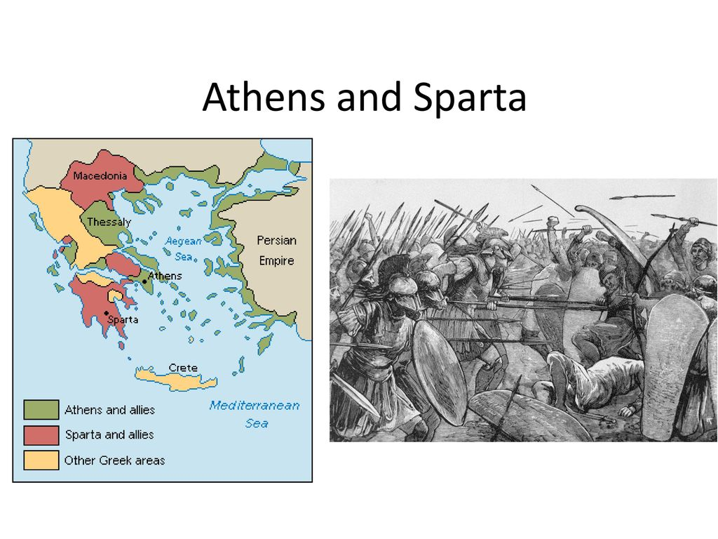 origins of athenian and spartan government systems Sparta had a highly unusual system of government two kings ruled the city, but a 28-member 'council of elders' limited their powers these men were recruited from the highest social class, the.