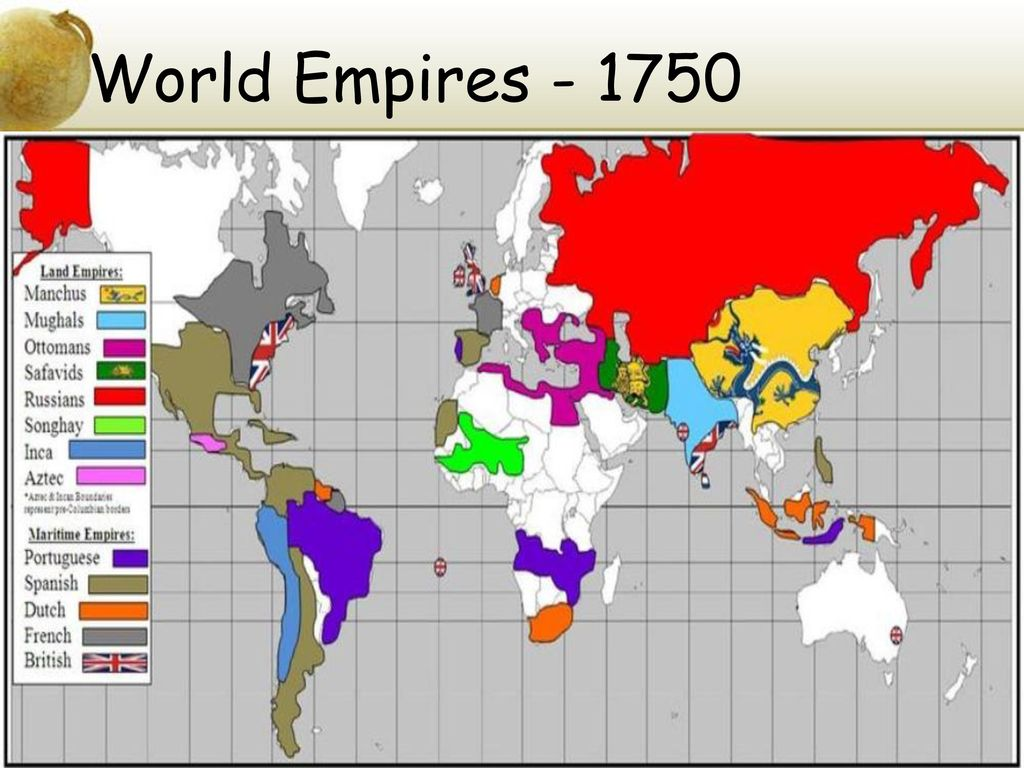 A WORLD OF EMPIRES CE. - ppt download