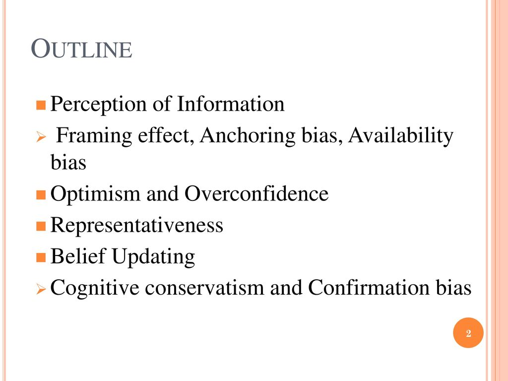 Belief Irrationality. - ppt download