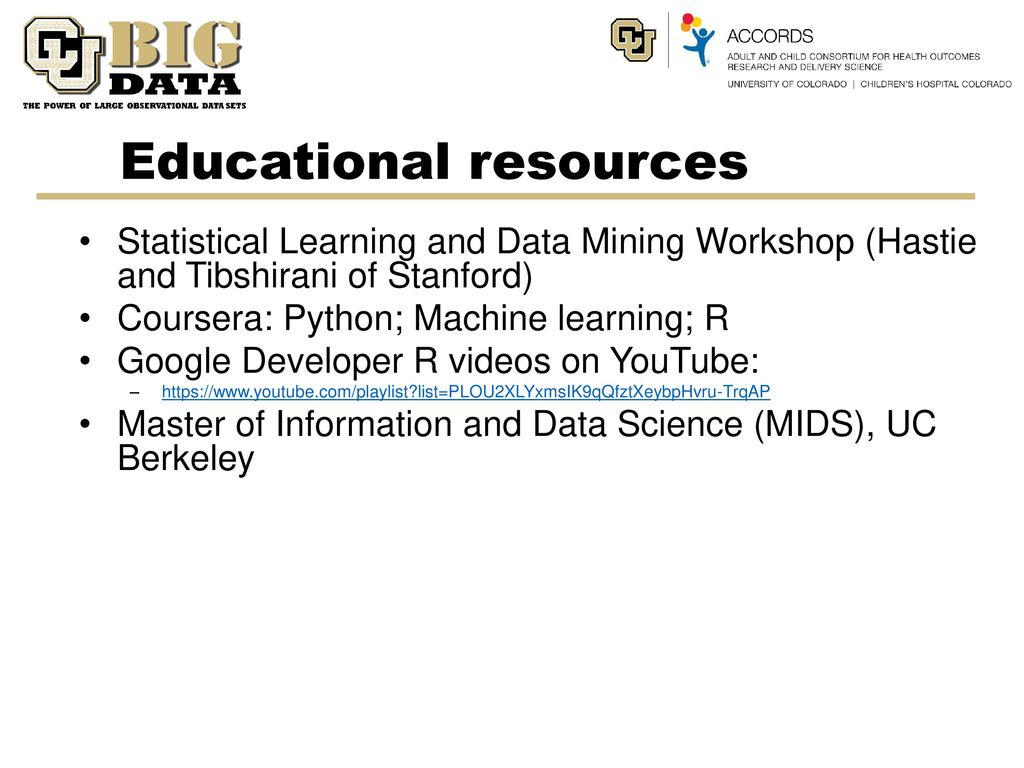 Big data toolbox  - ppt download