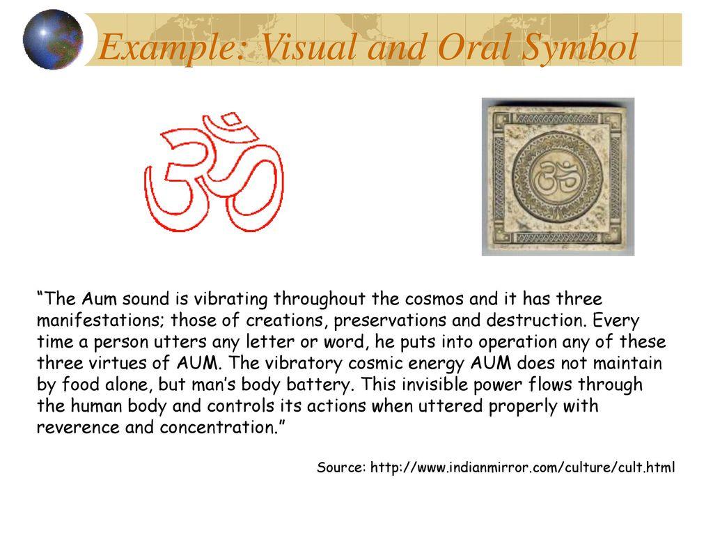 Symbols in Folk Religions - ppt download