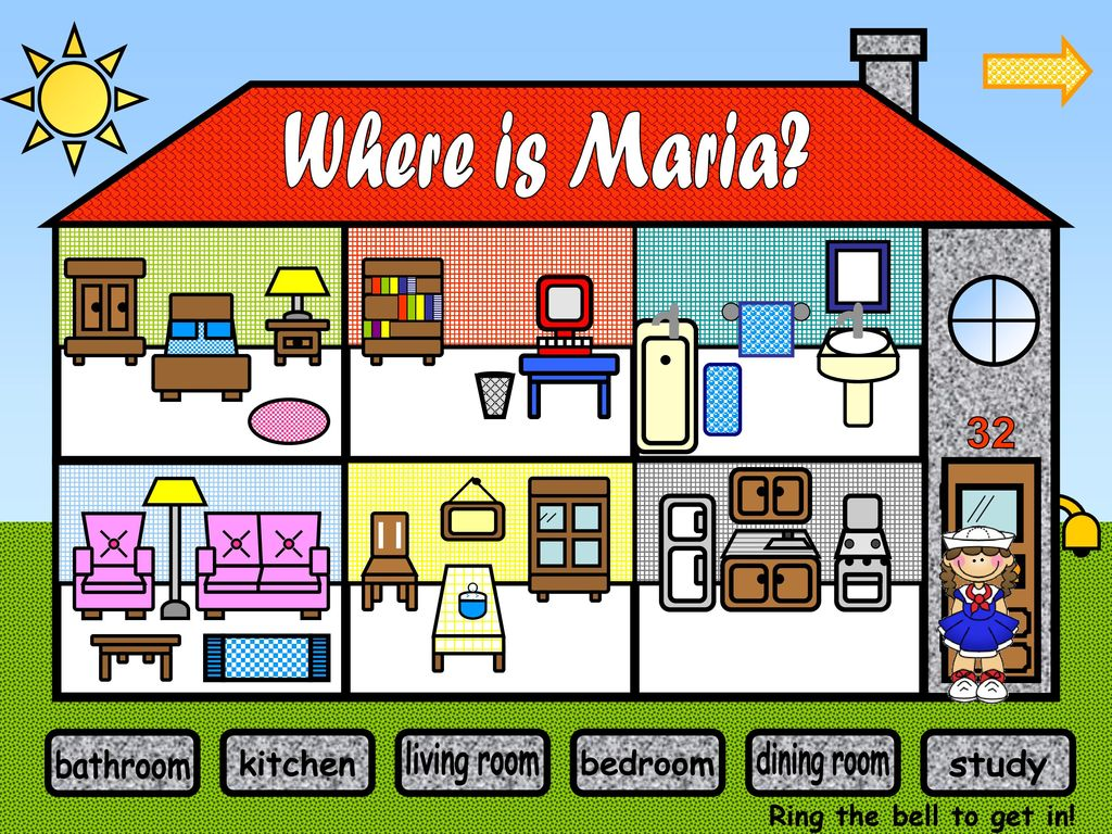 Where Is Maria 32 Living Room Dining Room Bathroom Kitchen