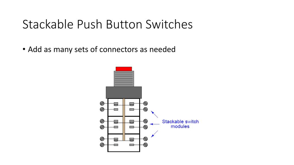 Electronic Control Systems Week 3 Switches And Sensors Ppt Download