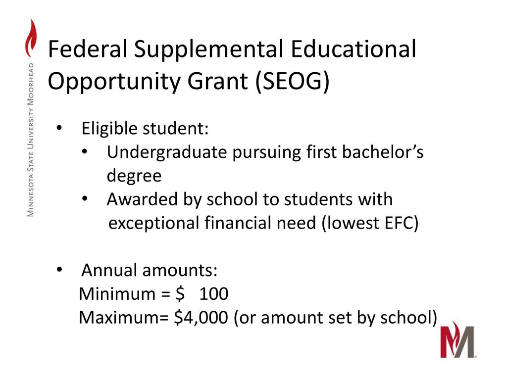 Early Childhood Education Grants