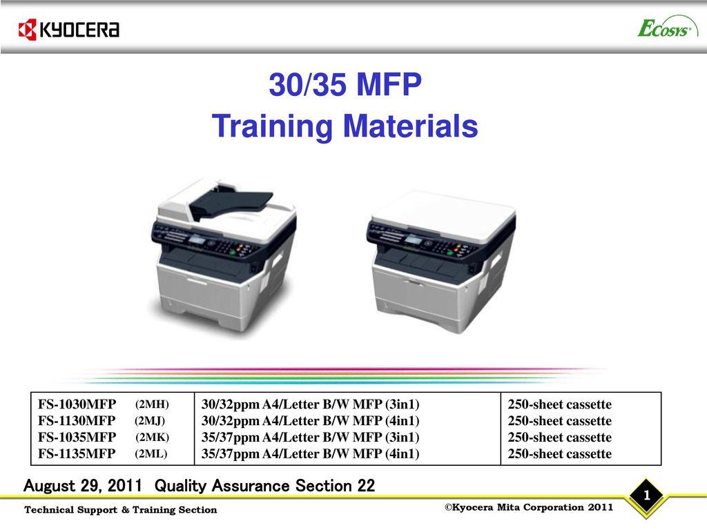 download driver scanner kyocera fs-1135mfp