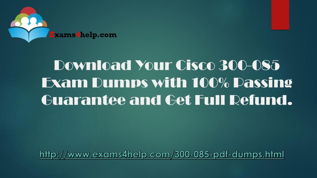 Cisco Exam CCNP Collaboration - ppt download