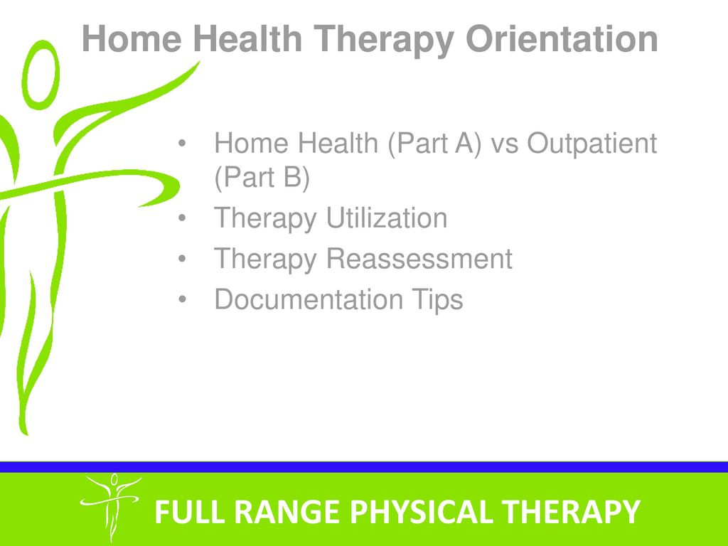Home Health And House Calls Ppt Download