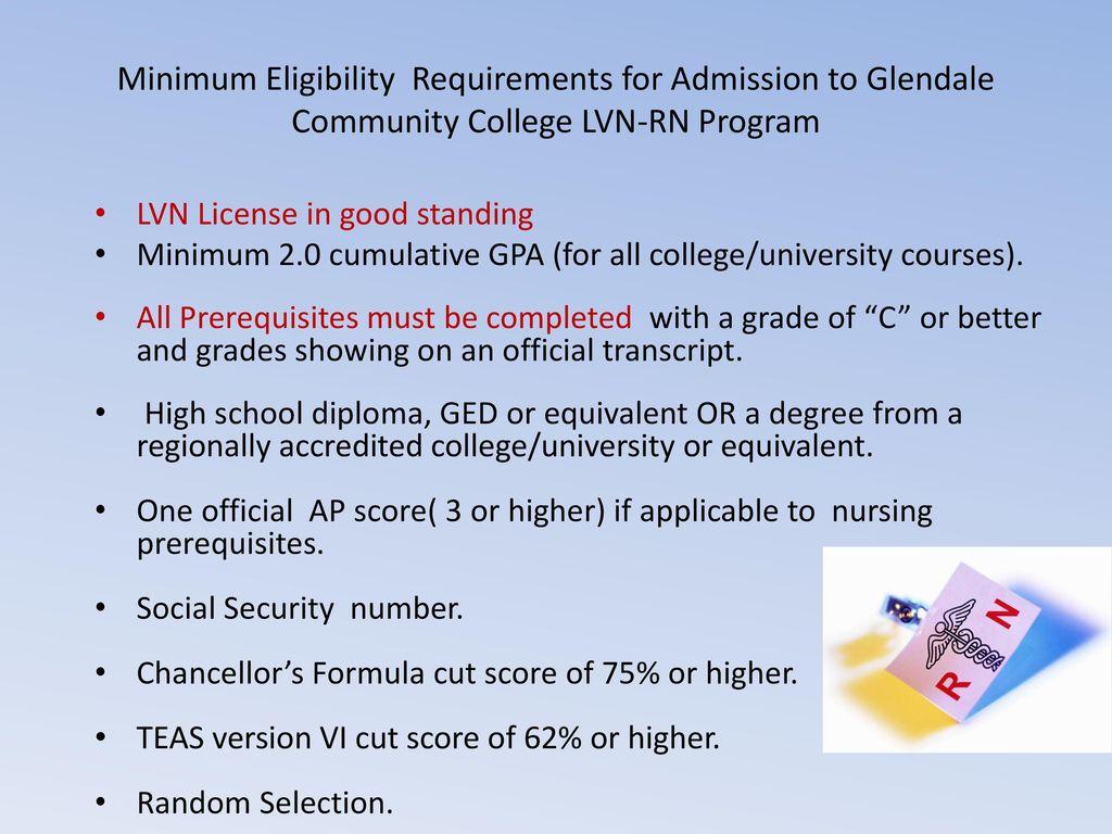 Glendale Community College(GCC) - ppt download