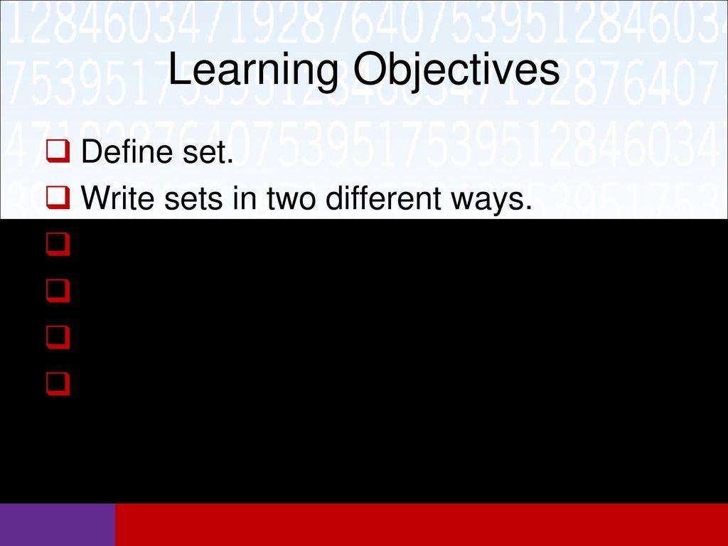 The AVT learning system in basic algebra