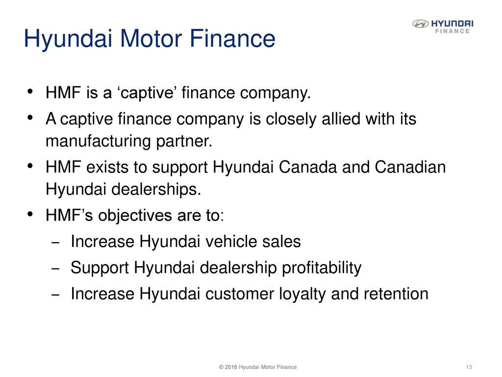 Lovely 2016 Hyundai Motor Finance