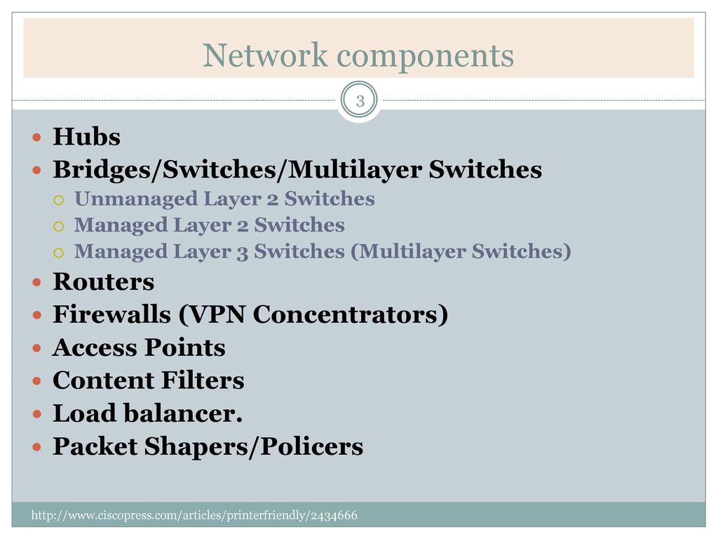 Wired and Wireless network management - ppt download