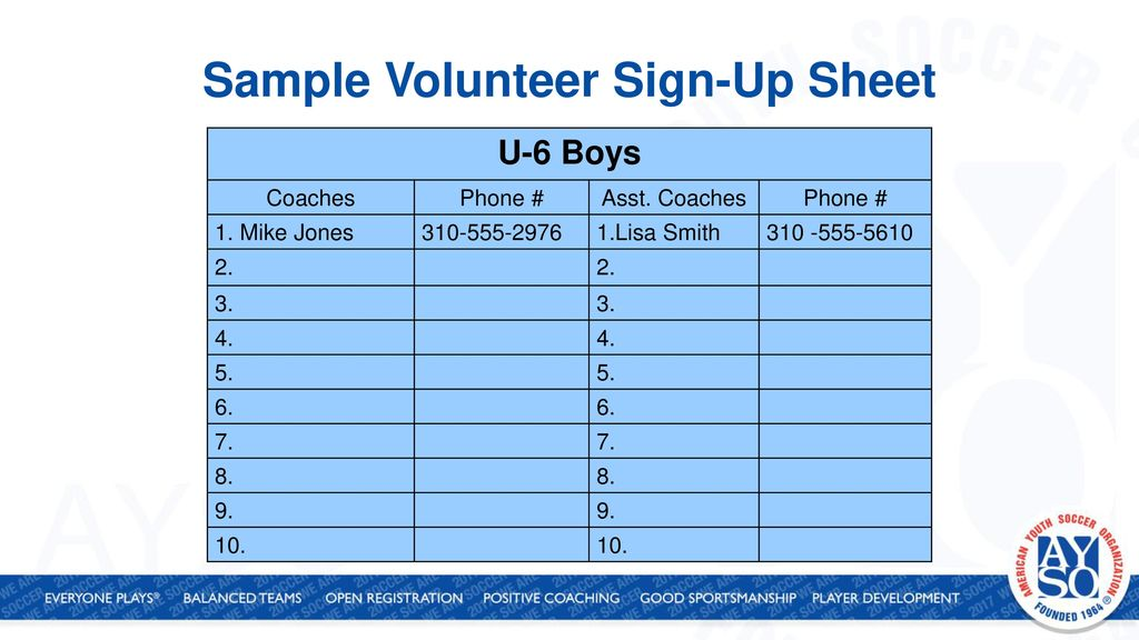 30 great volunteer recruiting ideas ppt download