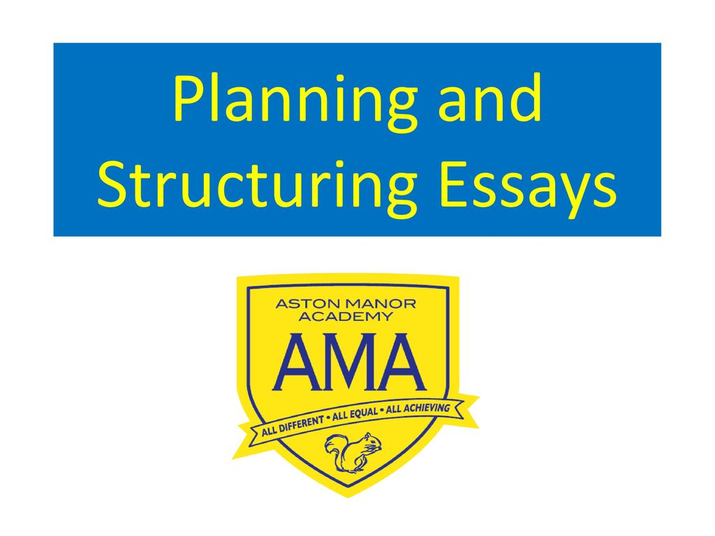 Planning And Structuring Essays  Ppt Download  Planning And Structuring Essays