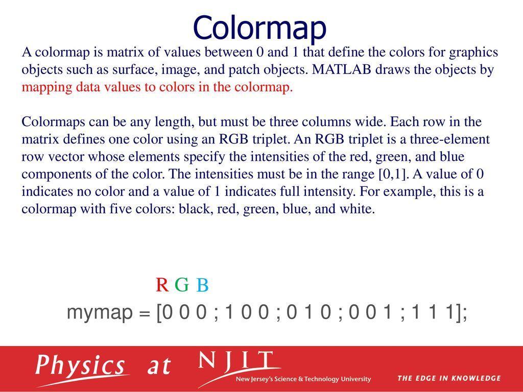 John Federici NJIT Physics Department - ppt download