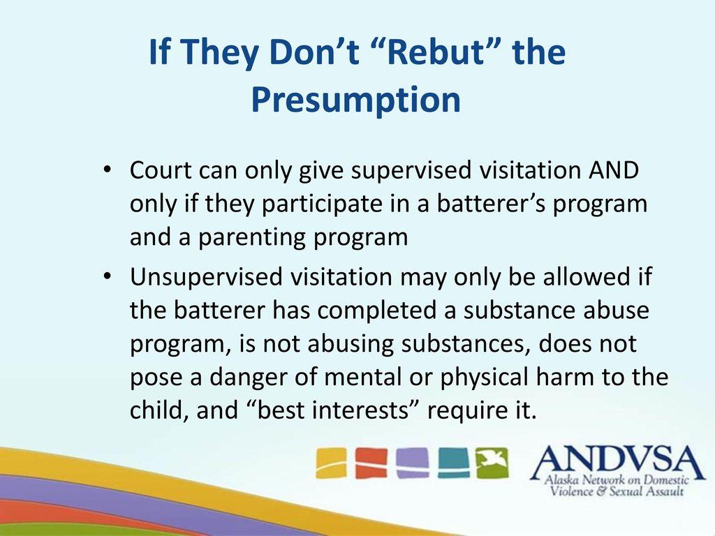 Basics: Nuts and Bolts of Child Custody Senior Staff