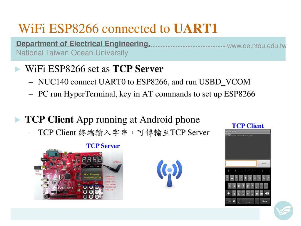 UART: Universal Asynchronous RX/TX - ppt download