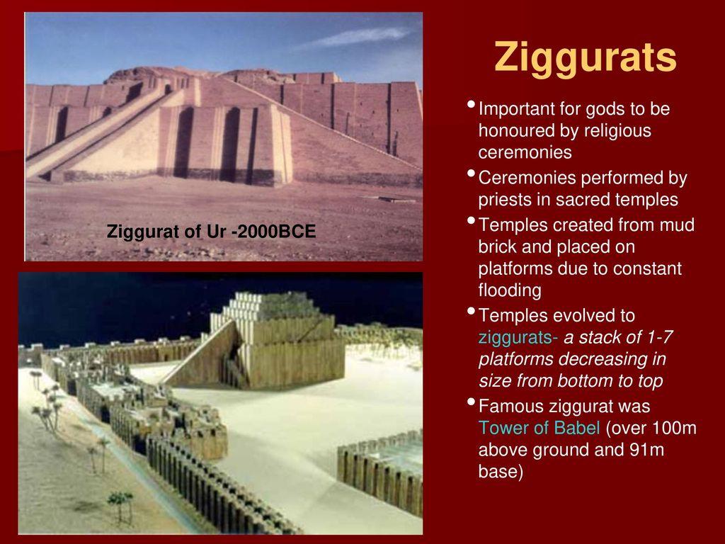 "Mesopotamia: ""The Cradle of Civilization"" - ppt download"