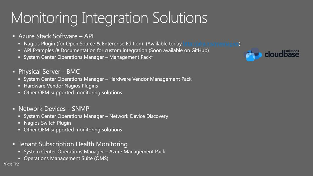 Becoming a Microsoft Azure Stack infrastructure rock star