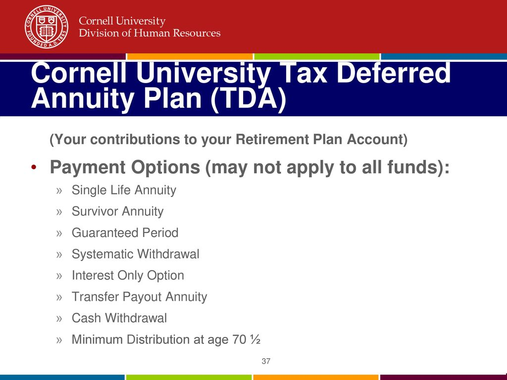 Benefits and programs for retired Endowed Faculty and Staff - ppt