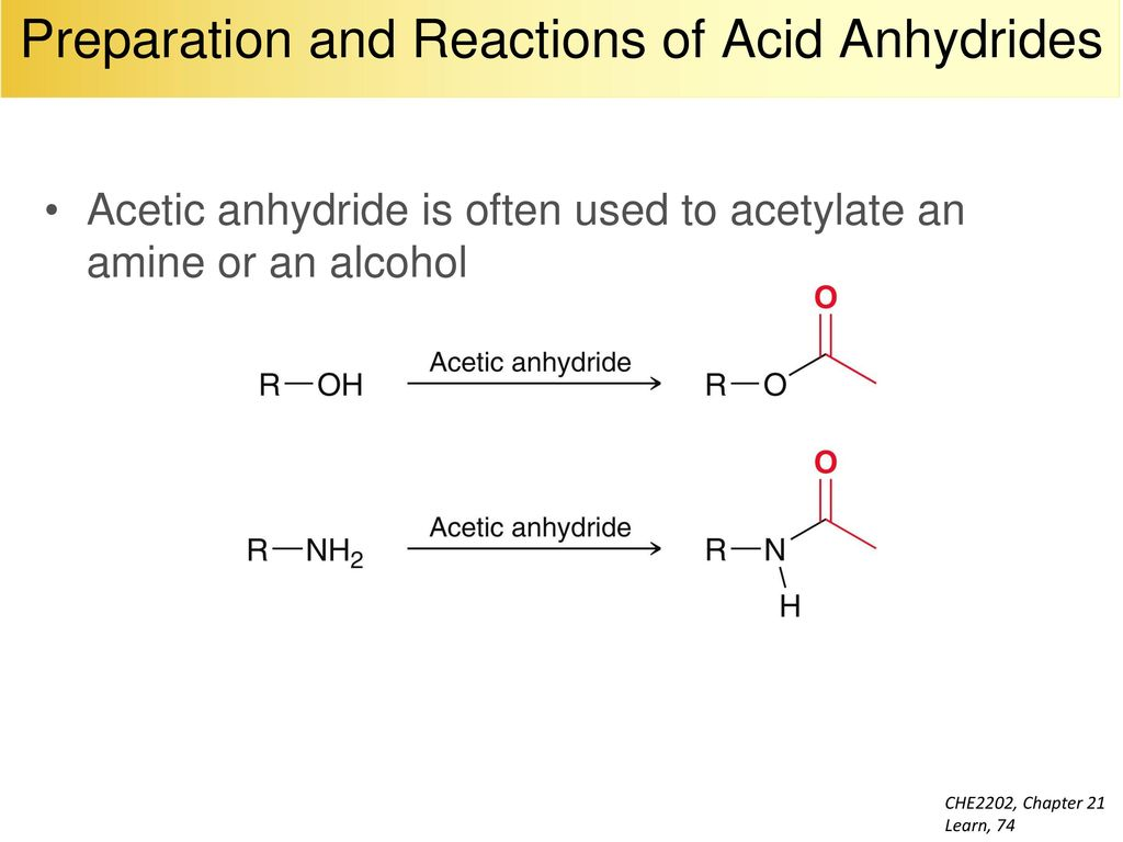Acetic aldehyde: properties, preparation, use 92
