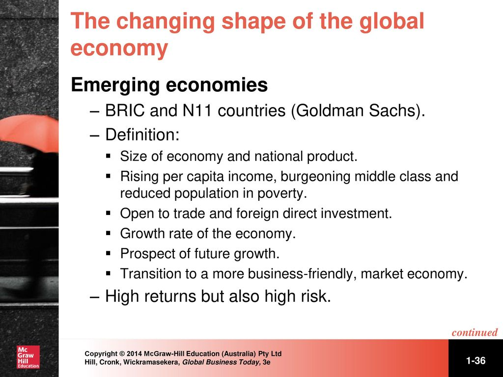 chapter 1 globalisation paul prescott/shutterstock. - ppt download