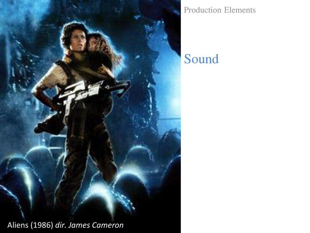 Aliens (1986) dir  James Cameron - ppt download