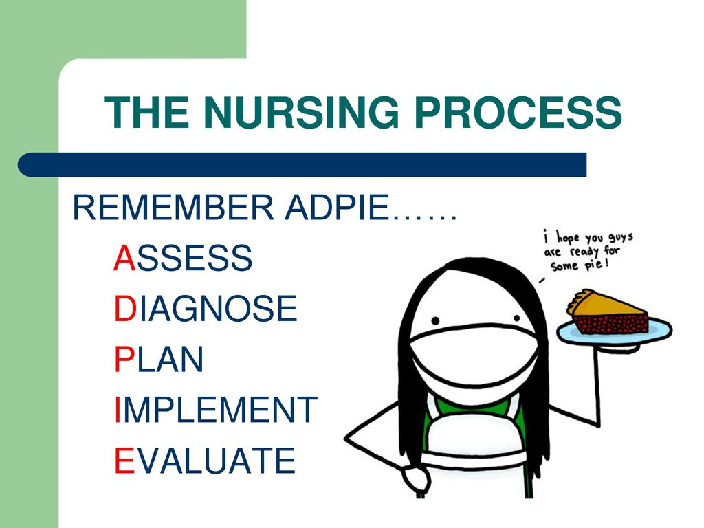 adpie nursing