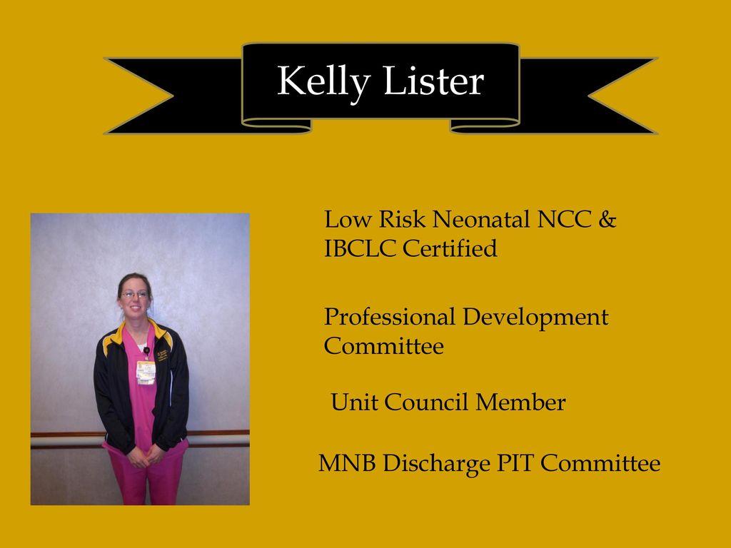 Christie Anliker Certified Pediatric Nurse Cpn Ppt Download