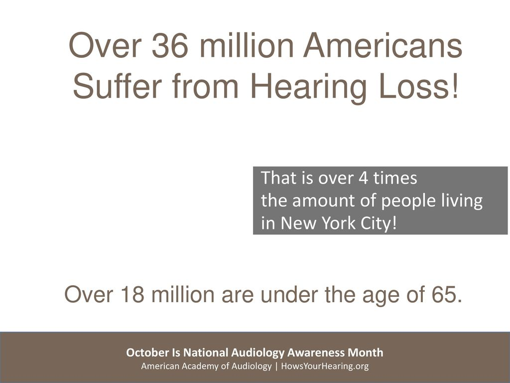 An Audiologist Is A State Licensed Health Care Professional Who