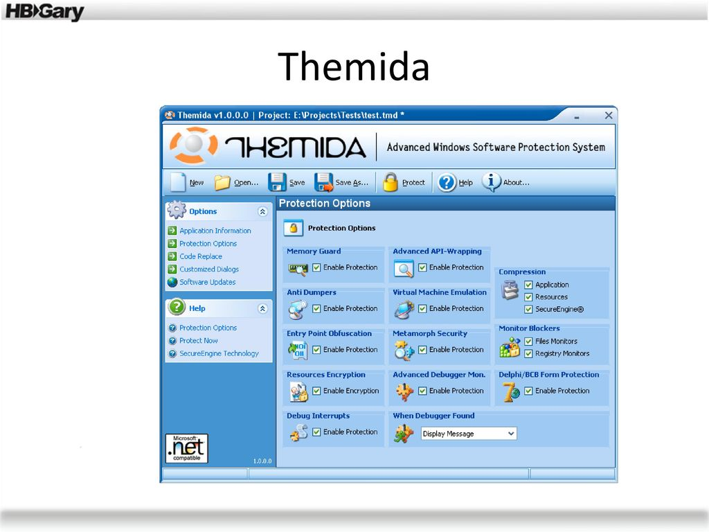 Fingerprinting Malware Authors - ppt download