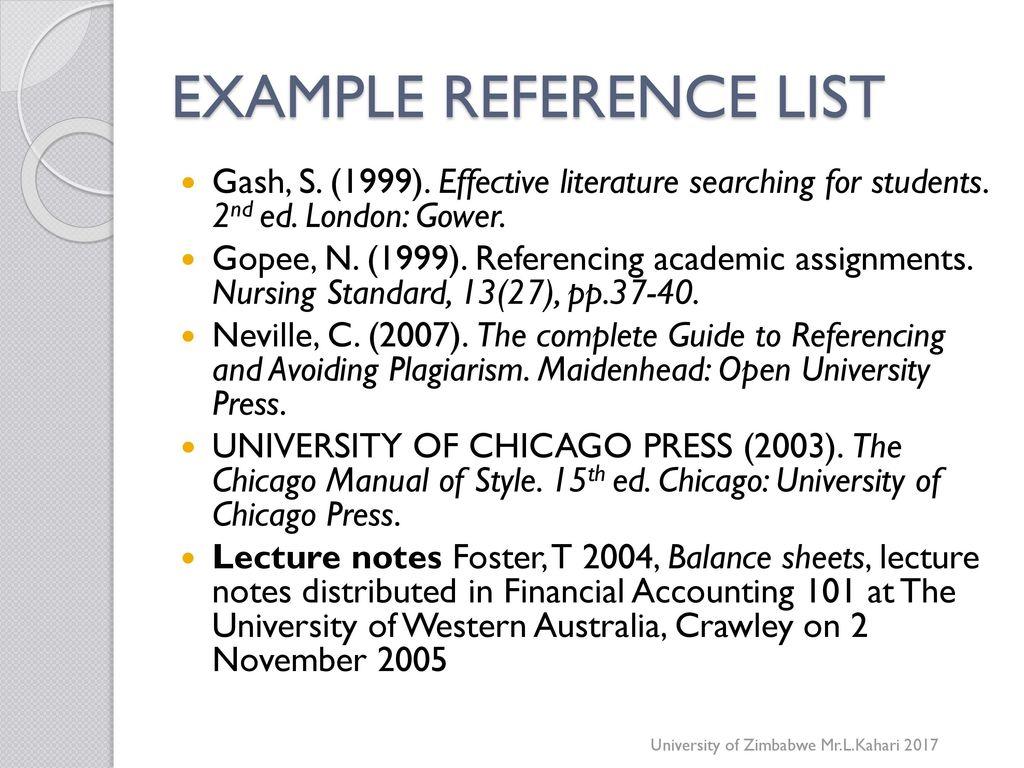 essay topics in management undergraduates research