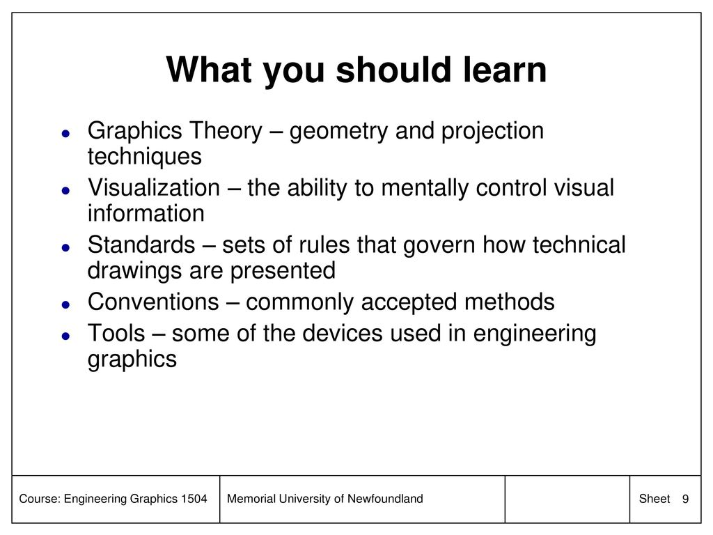 Text Engineering Graphics A Problem Solving Approach 3rd Edition
