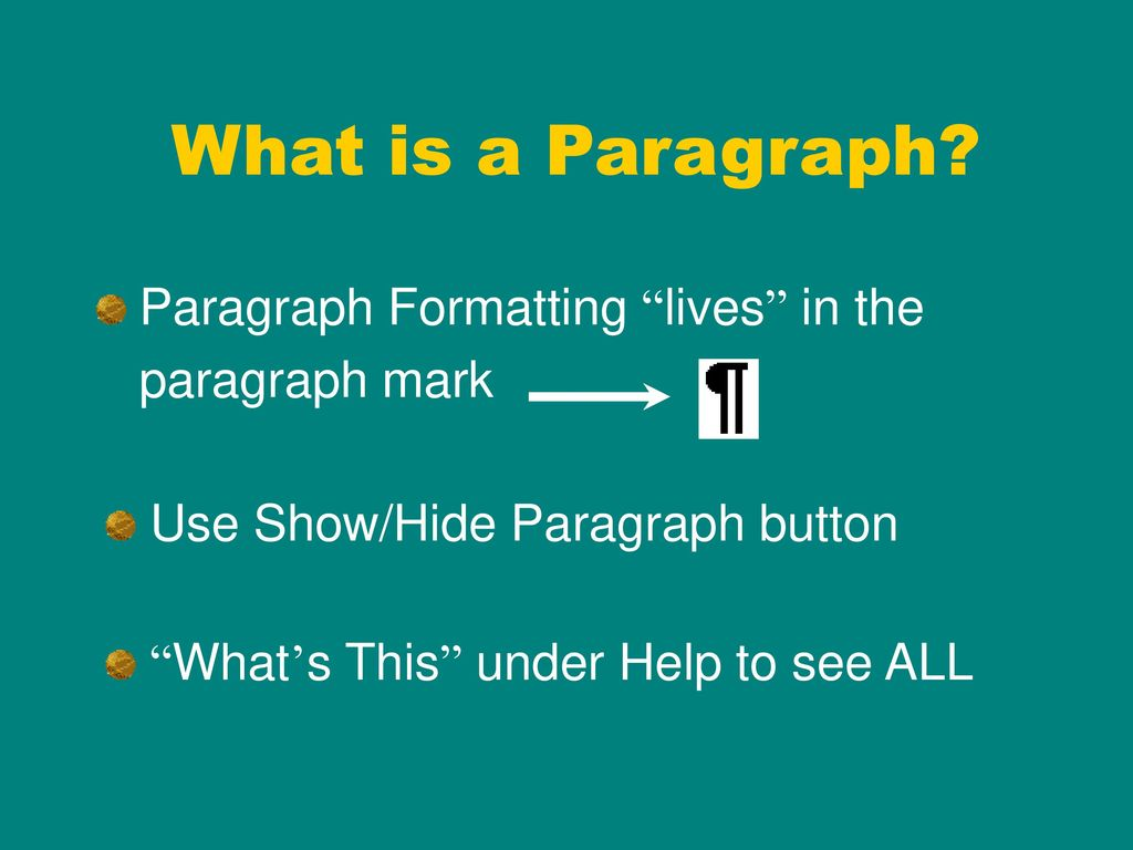 Getting The Most From Microsoft Word Ppt Download