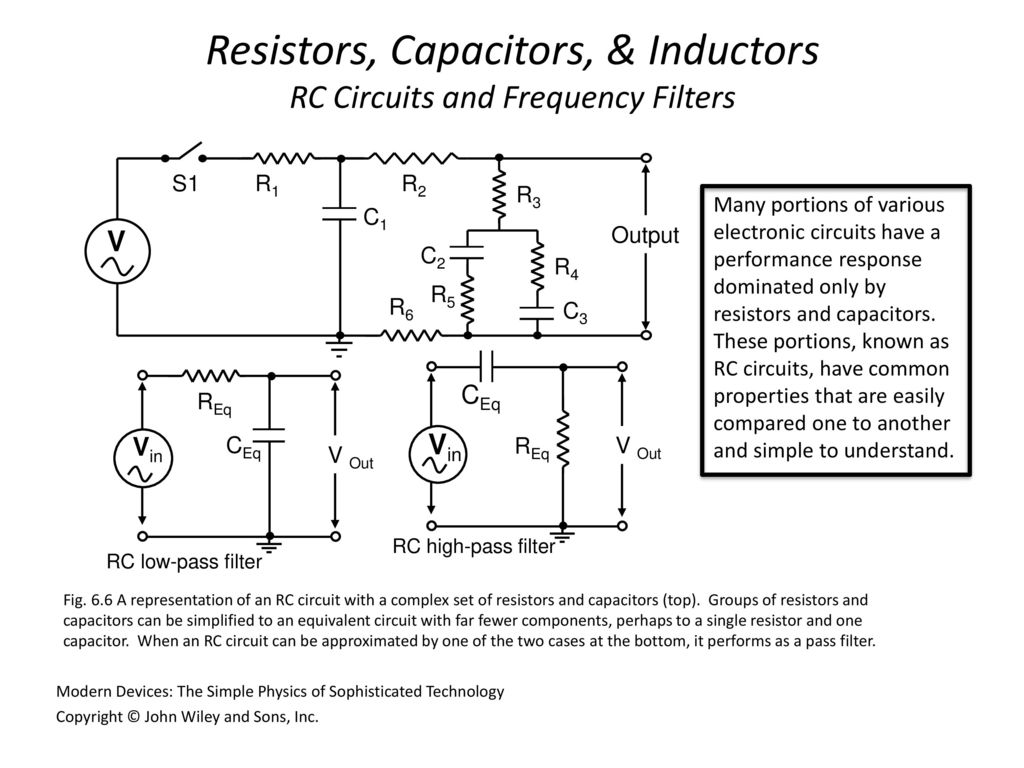 Modern Devices Chapter 6 Solid State Electronics Ppt Download Basic Rc The Principles 8 Resistors