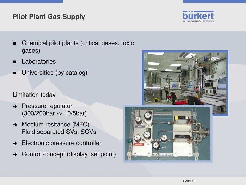 Landscapes Gas Handling - ppt download
