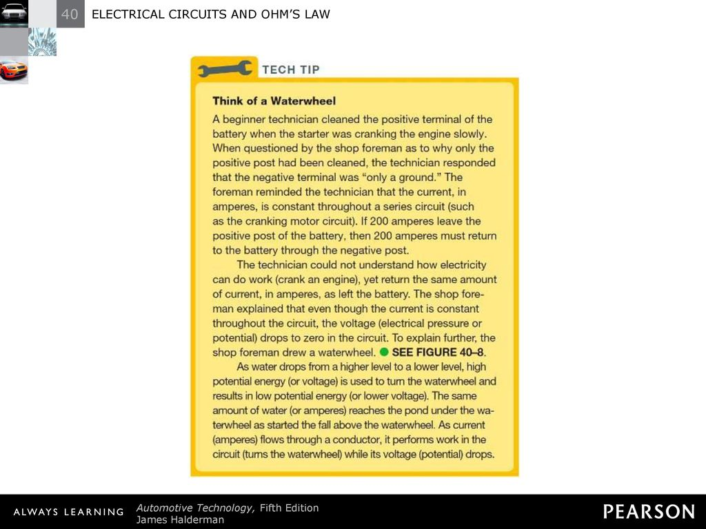 Electrical Circuits And Ohms Law Ppt Download Schematic Explained 13 Tech