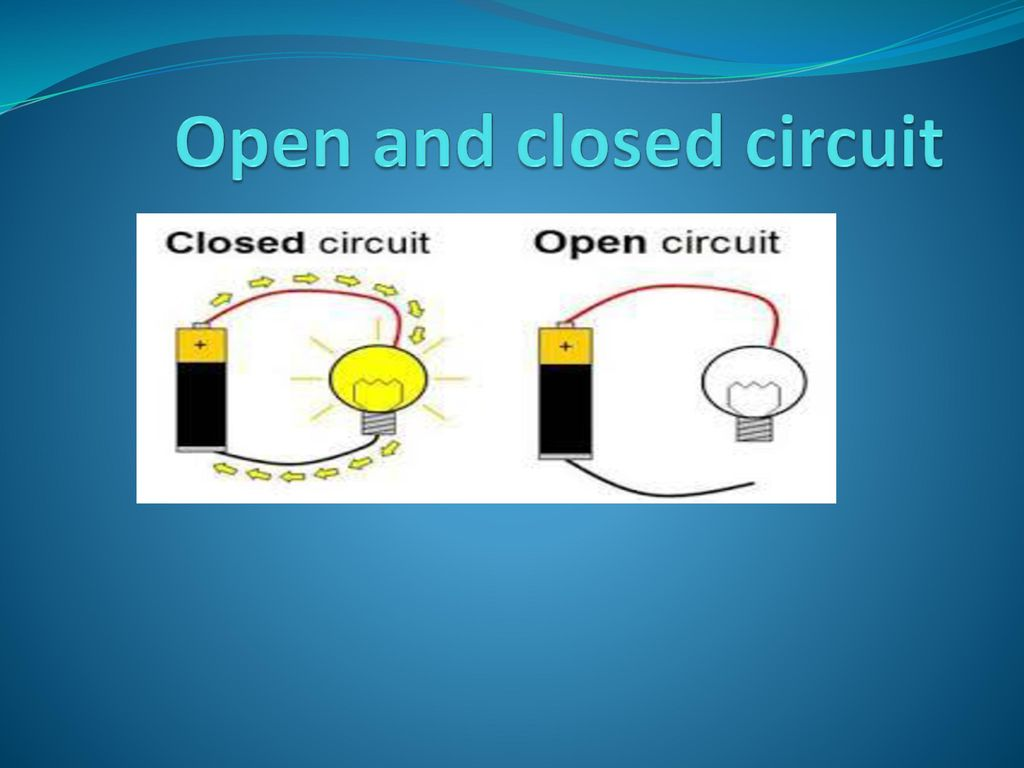 Flow of electrons from one place to another. - ppt download