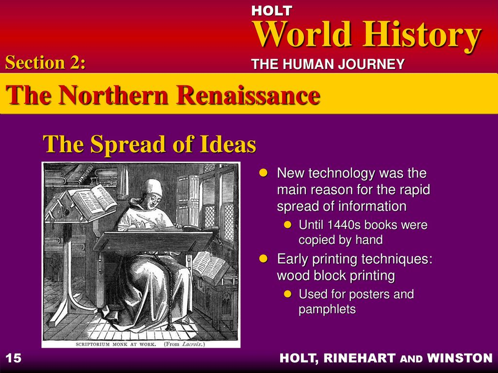 The Renaissance and Reformation - ppt download