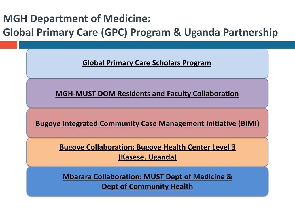 MUST  MGH forum October 20th ppt download