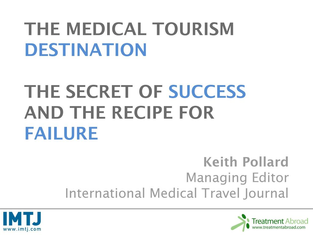 keith pollard managing editor international medical travel journalkeith pollard managing editor international medical travel journal