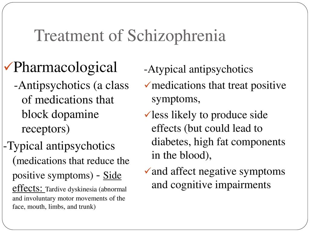 symptoms schizophrenia five areas disturbance Read about symptoms of schizophrenia, including hallucinations, delusions, confused thoughts the symptoms of schizophrenia are usually classified into research using brain-scanning equipment shows changes in the speech area in the brains of people with schizophrenia when they hear voices.